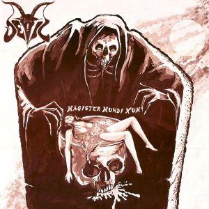 Devil - Magister Mundi Xum