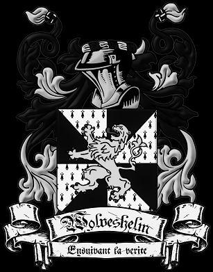 Wolveshelm Productions