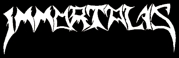 Immortalis - Logo