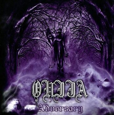 Ouija - Adversary