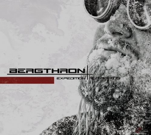 Bergthron - Expedition Autarktis
