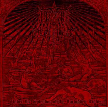 Ignis Haereticum - Under the Splendor of the Forbidden Light