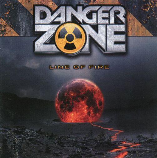 Danger Zone - Line of Fire