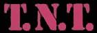 T.N.T. - Logo
