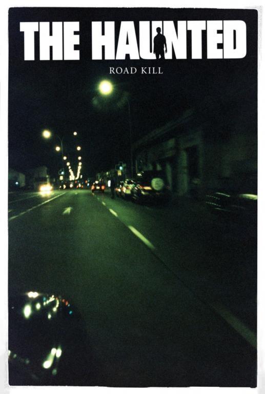 The Haunted - Road Kill