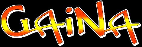 Gaina - Logo