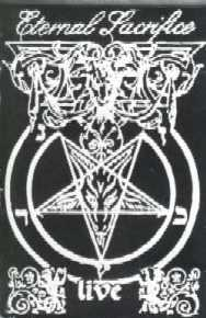 Eternal Sacrifice - Live in the Occult Ritual of Fire