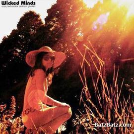 Wicked Minds - Crazy Technicolor Delirium Garden