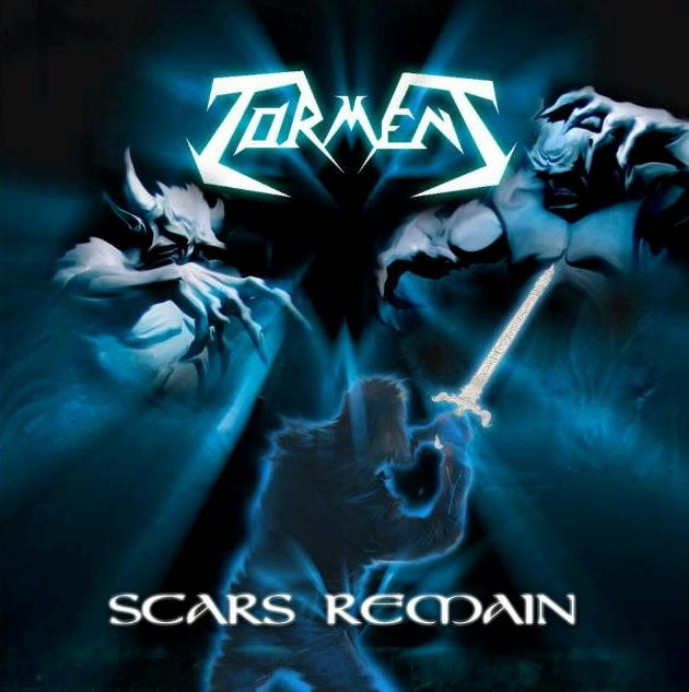 Torment - Scars Remain