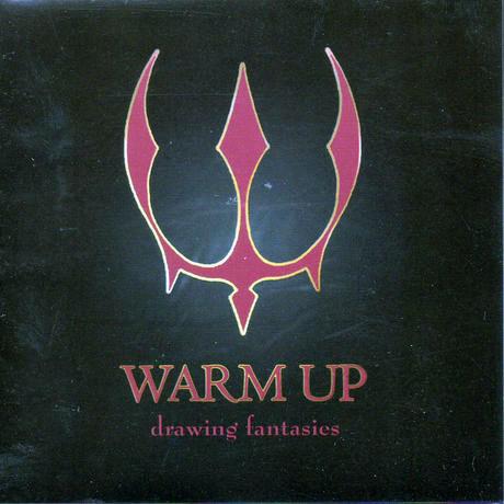 Warm Up - Drawing Fantasies