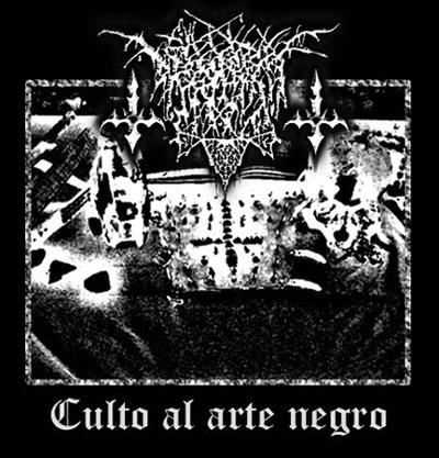 Derelenismo Occulere - Culto al arte negro