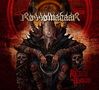 Rossomahaar - The Reign of Terror