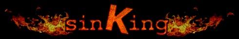 SinKing - Logo
