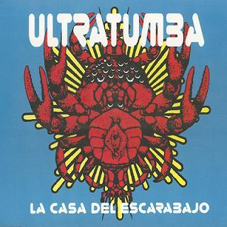 Ultratumba - La casa del escarabajo