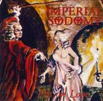 Imperial Sodomy - Piss on Love