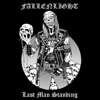Fallenlight - Last Man Standing