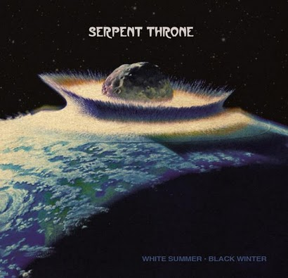 Serpent Throne - White Summer - Black Winter