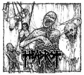 HeadRot - Gulping the Remains