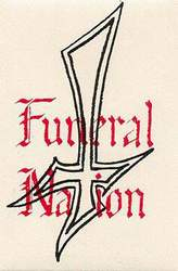 Funeral Nation - State of Insanity
