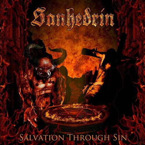 Sanhedrin - Salvation Through Sin