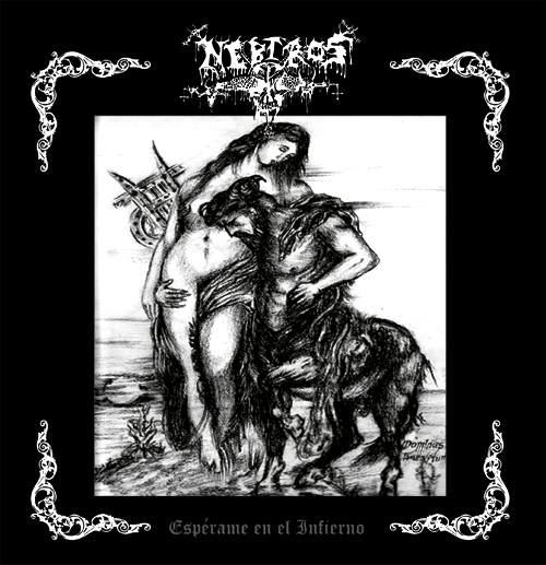 Nebiros - Espérame en el Infierno