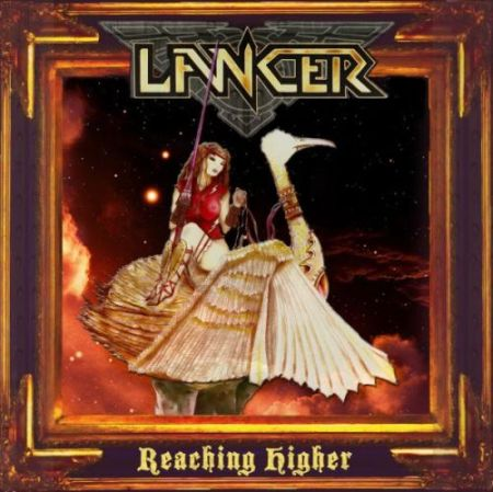 Lancer - Reaching Higher