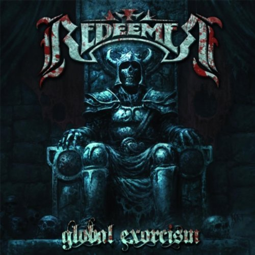 Redeemer - Global Exorcism