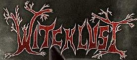 Witchlust - Logo