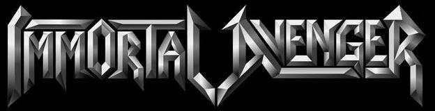 Immortal Avenger - Logo