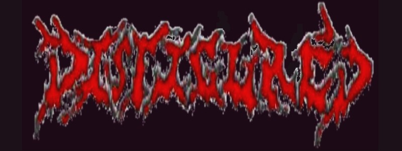 Disfigured - Logo