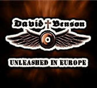 David Benson - Unleashed in Europe