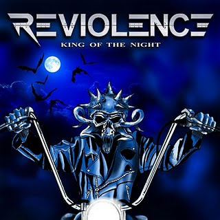 Reviolence - King of the Night