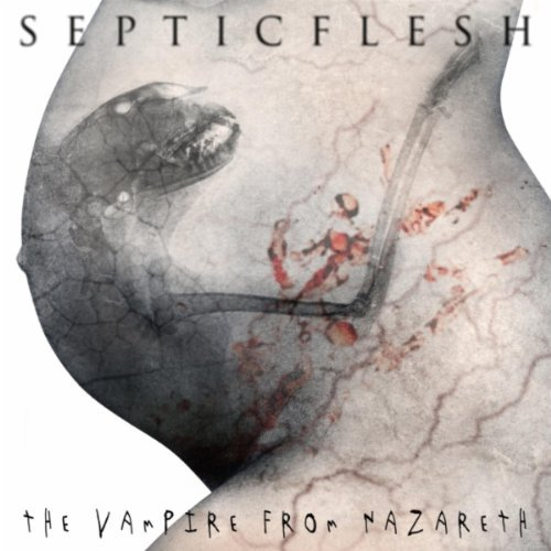 Septicflesh - The Vampire from Nazareth