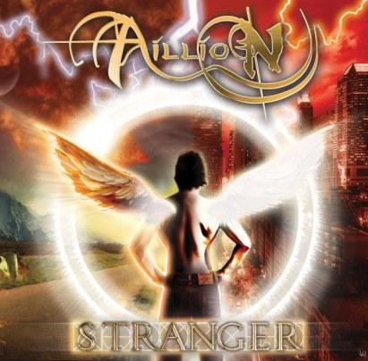Aillion - Stranger