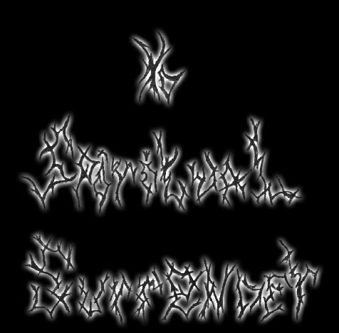 No Spiritual Surrender - Logo