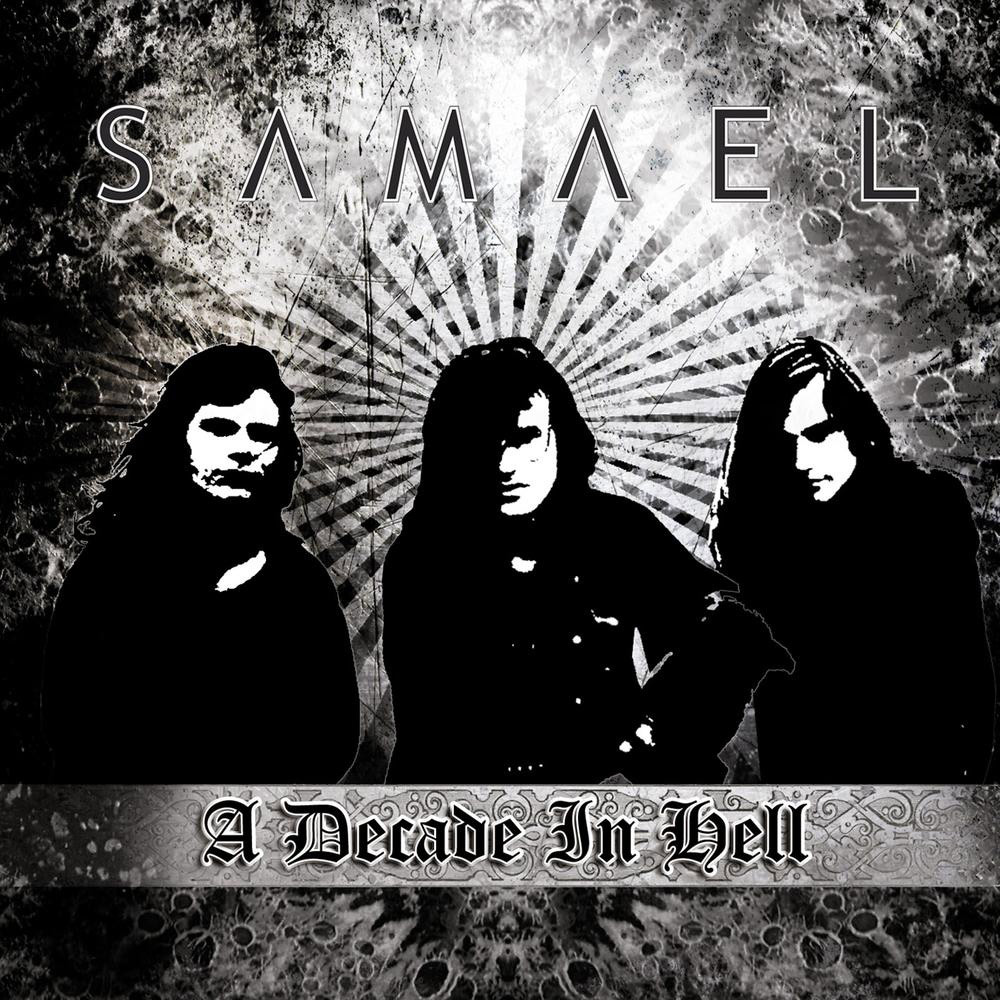 Samael - A Decade in Hell