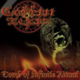Coffin Texts - Tomb of Infinite Ritual