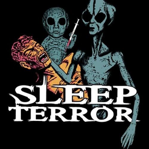 Sleep Terror - The Cuts 2004-2010