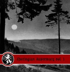 Goat Funeral / Dies Fyck / Panzerkreutz / Occvlta - Thuringian Supremacy Vol. 1