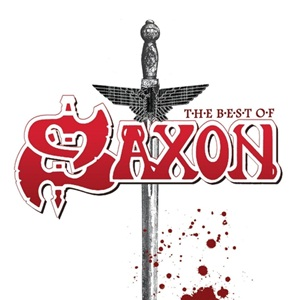 Saxon - The Best Of