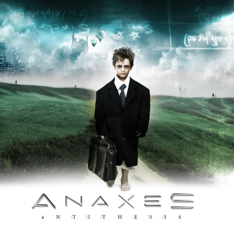 Anaxes - Antithesis