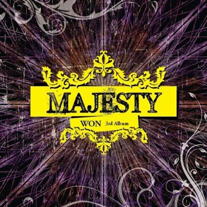 Won - Majesty
