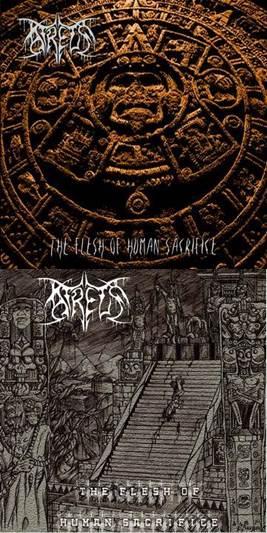 Atreus - The Flesh of Human Sacrifice