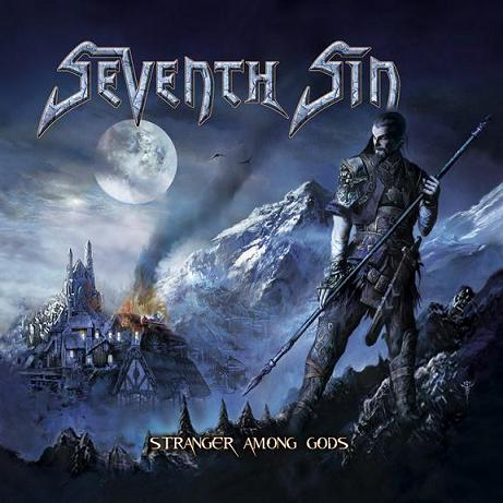 Seventh Sin - Stranger Among Gods