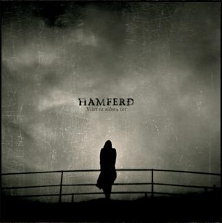 Hamferð - Vilst er síðsta fet