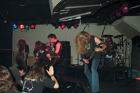 Hellspawn - Photo