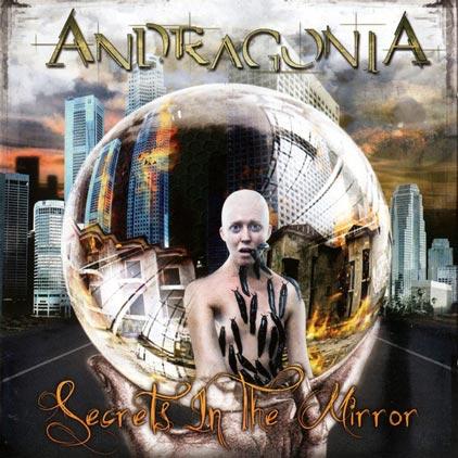 Andragonia - Secrets in the Mirror