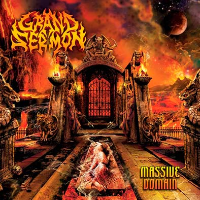 Grand Sermon - Massive Domain
