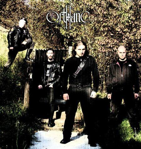 Orthanc - Photo
