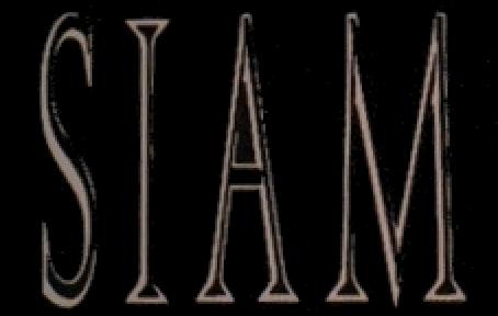 Siam - Logo